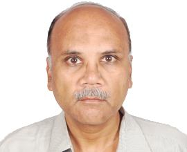 Gopalakrishna P.S.R