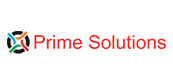 Prime solutions logo