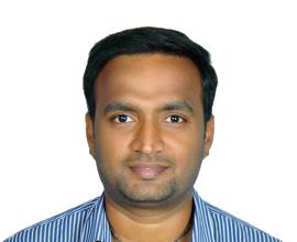 Rajesh Pampana