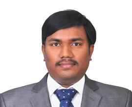 Srikanth Gupta Lade