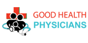 Good Health Physicians logo