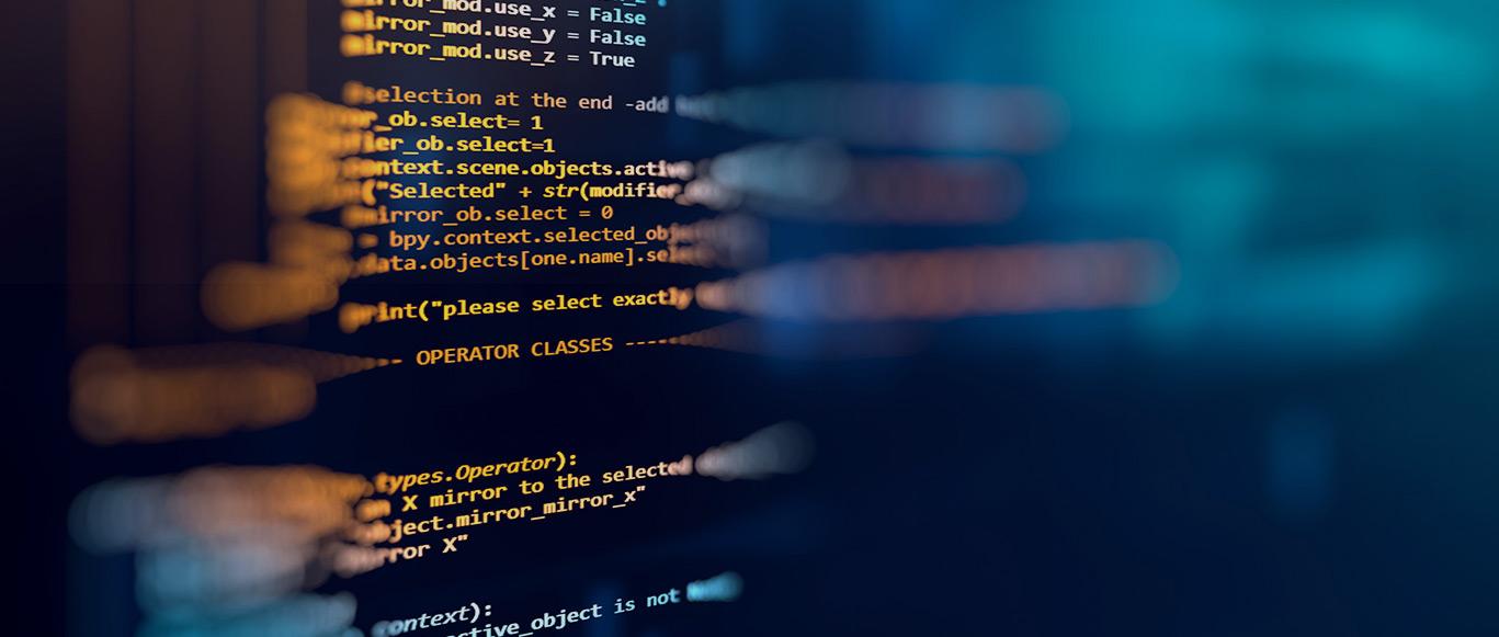 software application development